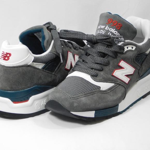 New Balance Shoes   New Balance 998